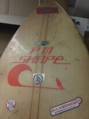 Pm Shape _ Clark Foam
